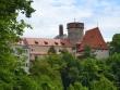 Hrad Kotnov a Bechyňská brána